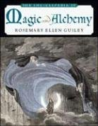 9780816060498: The Encyclopedia of Magic And Alchemy