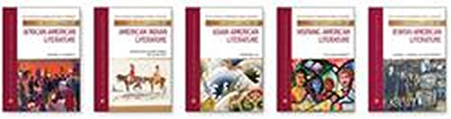 Encyclopedia of American Ethnic Literature (Hardback): Gloria L Cronin, Alan L Berger, Seiwoong Oh