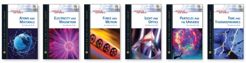 9780816061105: Physics In Our World Set, 6-Volumes