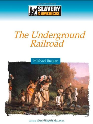 9780816061372: The Underground Railroad (Slavery in the Americas)