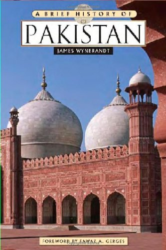 A Brief History of Pakistan: Wynbrandt, James