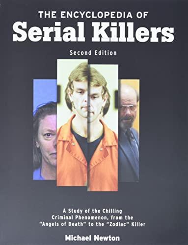 9780816061969: The Encyclopedia of Serial Killers