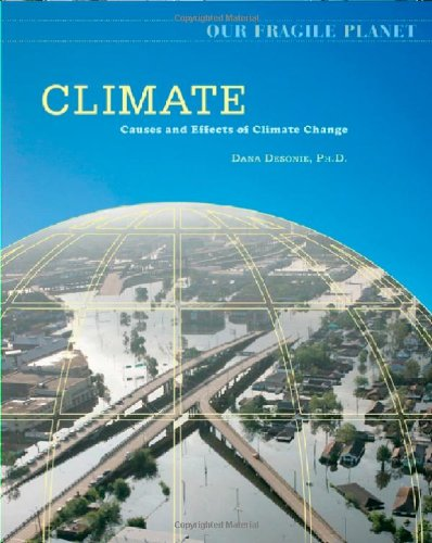 9780816062140: Climate: Causes and Effects of Climate Change (Our Fragile Planet)