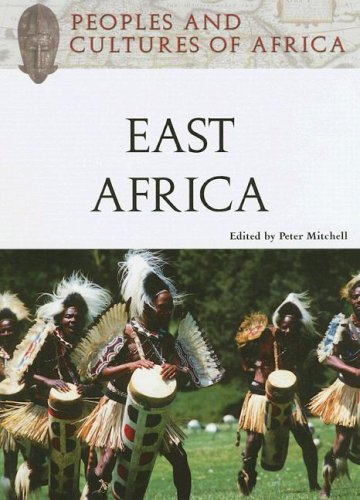 9780816062638: Peoples and Cultures of Africa: East Africa