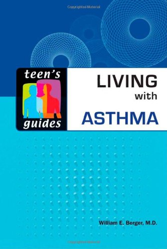 9780816064830: Teen's Guide to Living with Asthma (Teen's Guides (Hardcover))
