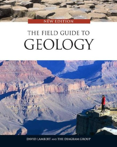 9780816065097: The Field Guide to Geology, New Edition