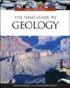 9780816065103: The Field Guide to Geology