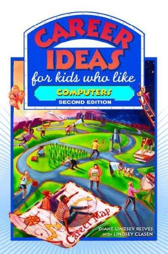 9780816065448: Career Ideas for Kids Who Like Computers