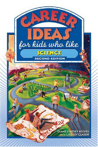 9780816065509: Career Ideas for Kids Who Like Science