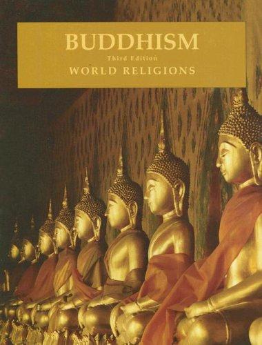 9780816066094: Buddhism (World Religions)