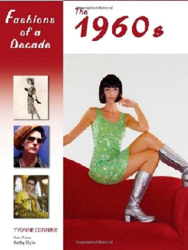 9780816067220: Fashions of a Decade: The 1960s