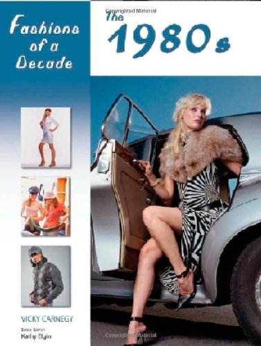 9780816067244: Fashions of a Decade: The 1980s