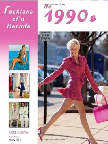 9780816067251: Fashions of a Decade: The 1990s