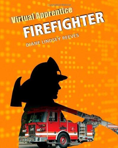 9780816067510: Firefighter (Virtual Apprentice (Hardcover))