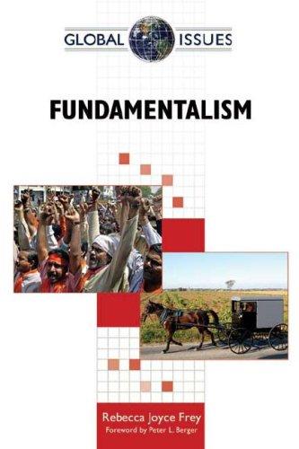 9780816067671: Fundamentalism (Global Issues)