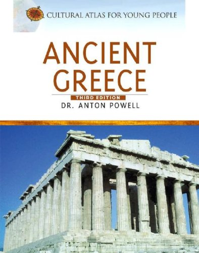 9780816068210: Ancient Greece (Cultural Atlas for Young People)
