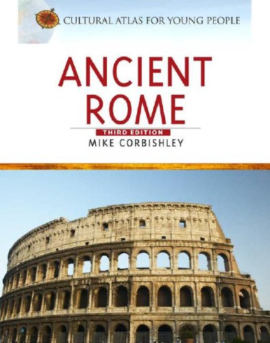 9780816068227: Ancient Rome (Cultural Atlas for Young People)