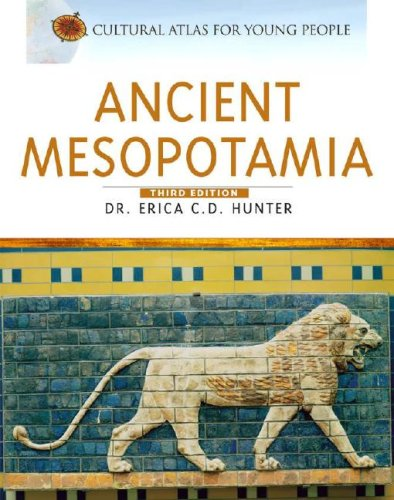 9780816068241: Ancient Mesopotamia