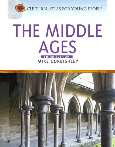 9780816068258: The Middle Ages (Cultural Atlas for Young People)