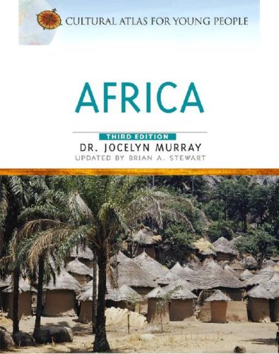 9780816068265: Africa (Cultural Atlas for Young People)