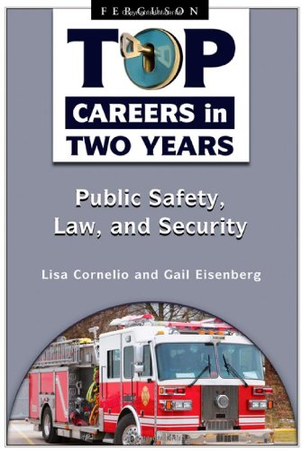 Top Careers in Two Years: Public Safety, Law, and Security: Lisa Cornelio