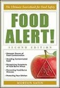 9780816069699: Food Alert!: The Ultimate Sourcebook for Food Safety