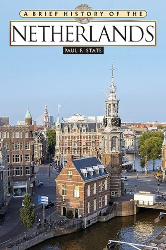 9780816071081: A Brief History of the Netherlands