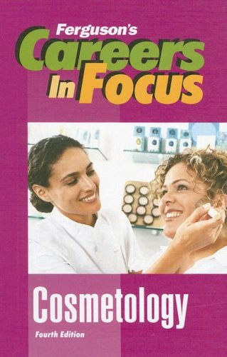 9780816072712: Cosmetology (Ferguson's Careers in Focus)