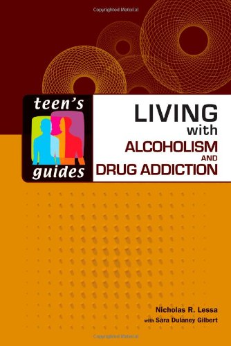 Living with Alcoholism and Addiction: Nicholas R. Lessa
