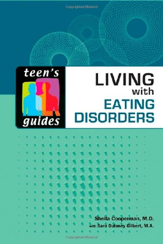 9780816073283: Living with Eating Disorders (Teen's Guides (Hardcover))