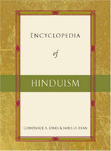 9780816073368: Encyclopedia of Hinduism (Encyclopedia of World Religions)