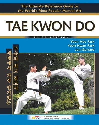 9780816073993: Tae Kwon Do, Third Edition