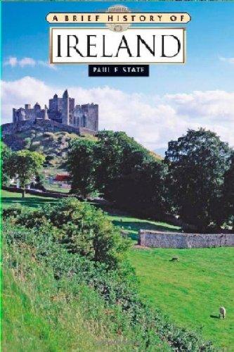 9780816075164: A Brief History of Ireland