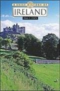 9780816075171: A Brief History of Ireland (Brief History Of... (Checkmark Books))