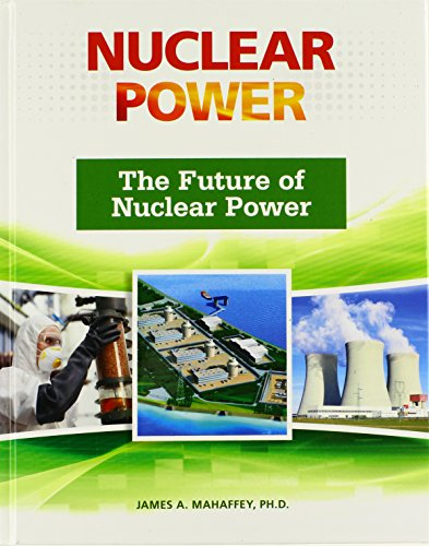 9780816076543: The Future of Nuclear Power