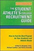 9780816076635: The Student-Athlete's College Recruitment Guide