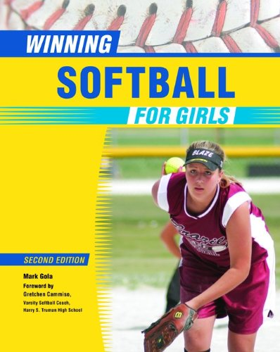 9780816077175: Winning Softball for Girls