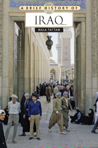 9780816077373: A Brief History of Iraq