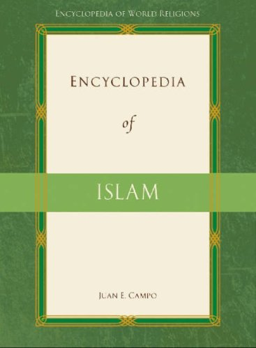 9780816077458: Encyclopedia of Islam (Encyclopedia of World Religions)