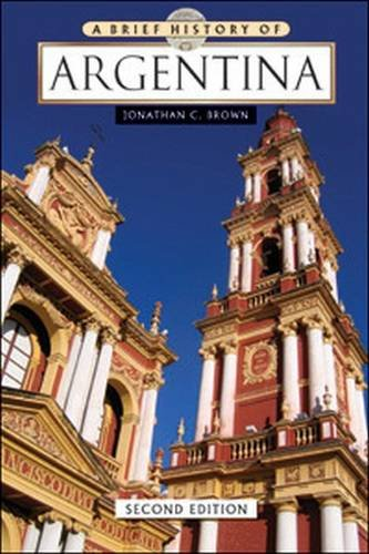 9780816077960: A Brief History of Argentina