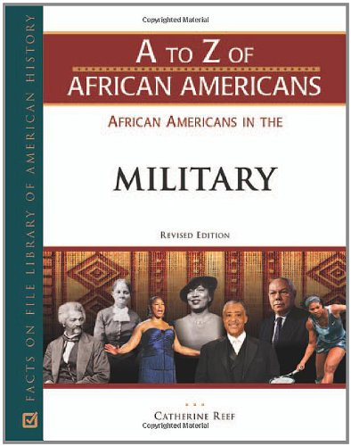 African Americans in the Military: Catherine Reef