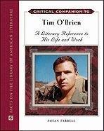 9780816078707: Critical Companion to Tim O'Brien (Critical Companion (Hardcover))