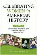 Celebrating Women in American History: Elizabeth Rholetter Purdy (Editor)