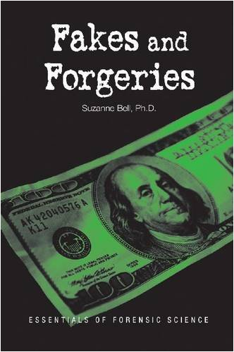 9780816079001: Fakes and Forgeries