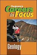 Geology (Ferguson's Careers in Focus): Ferguson's