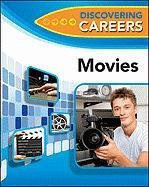 Movies (Discovering Careers) (0816080585) by Facts on File Inc.