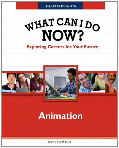 9780816080779: What Can I Do Now? Animation