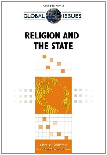 9780816080908: Religion and the State (Global Issues (Facts on File))