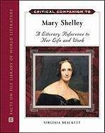 9780816081233: Critical Companion to Mary Shelley
