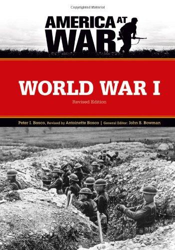 9780816081882: World War I (America at War)